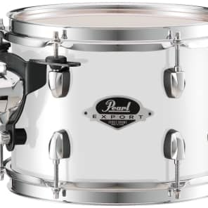"""Pearl Export 13""""x9"""" Tom - Pure White"""