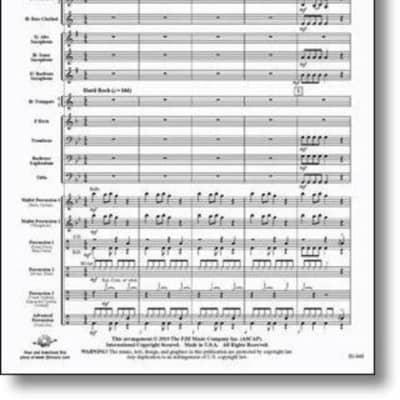 CASEYS LAST RUN CB Scores & Parts