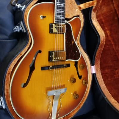 Barrington BGW-700 Sunburst for sale