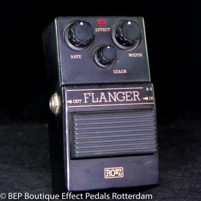 Rozz R-5 Flanger 1982 Japan