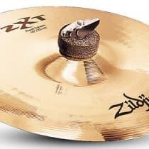 "Zildjian 10"" ZXT Splash 2010s Brilliant image"