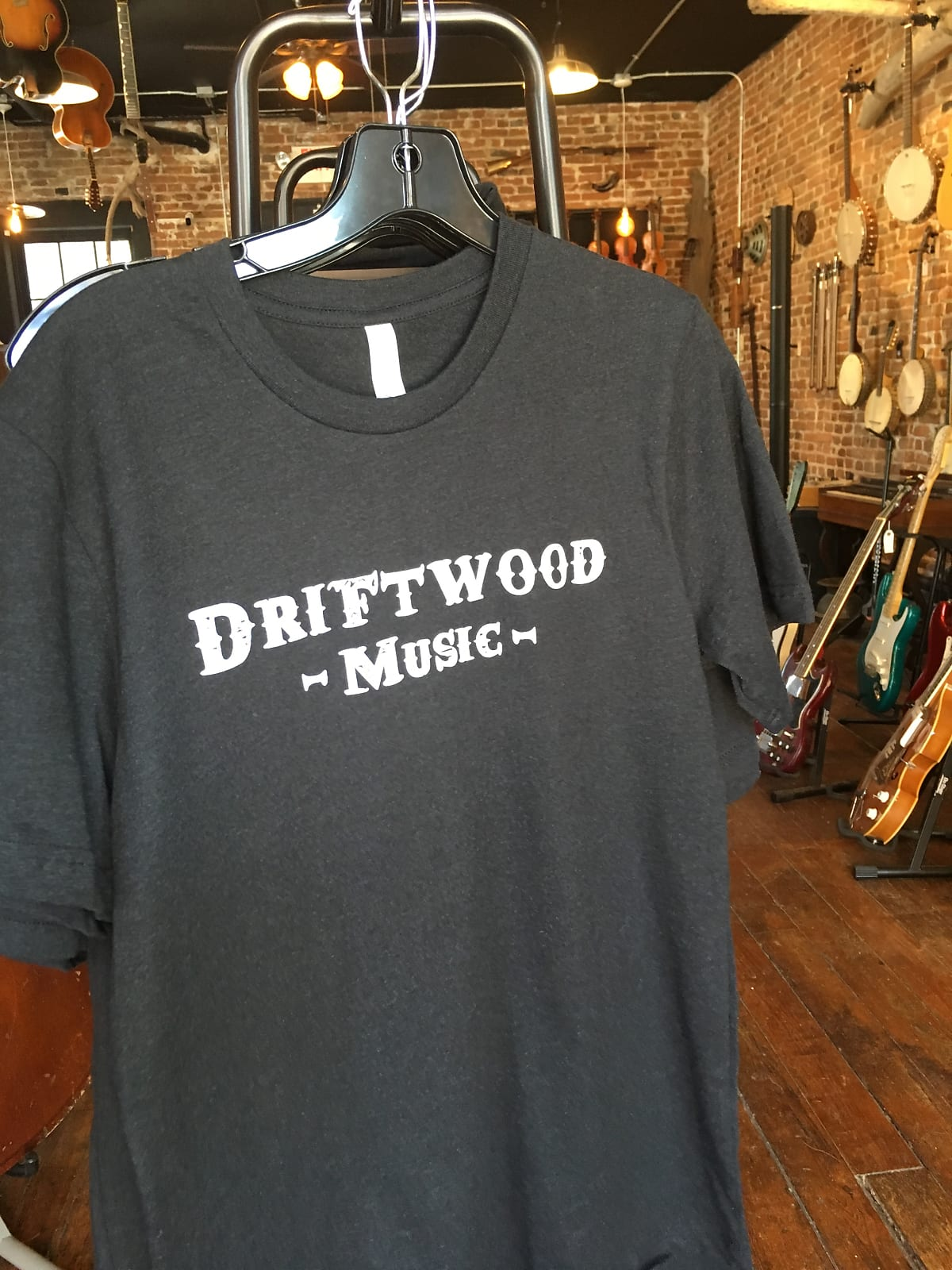 Driftwood Music T-Shirts