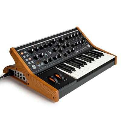 Moog Subsequent 25 Analog Synth