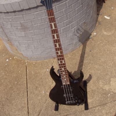 Vintage 1993 Alvarez Dana 4-String Active Bass for sale