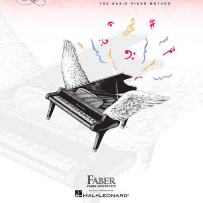 Faber & Faber Piano Adventures - Lesson - Level 1