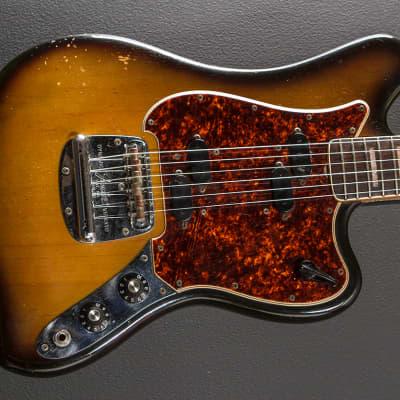 Fender Custom 1969
