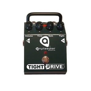 Amptweaker Tight Drive Overdrive