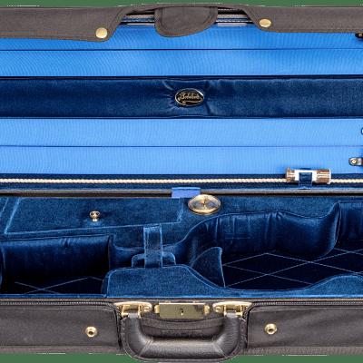 Bobelock Corregidor Professional Oblong Violin Case