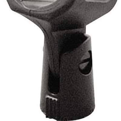 On-Stage Stands MY-110 Unbreakable Wireless Rubber Mic Clip