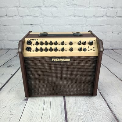Fishman Loudbox Artist 120w Acoustic Amplifier for sale