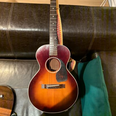 1949 Gibson LG-2 3/4 Size Ready to Play