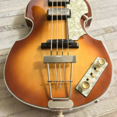 Hofner 500/1 Vintage '61 Cavern Bass - Limited Edition for sale