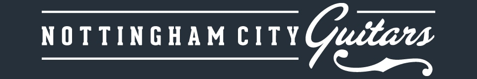 Nottingham City Guitars