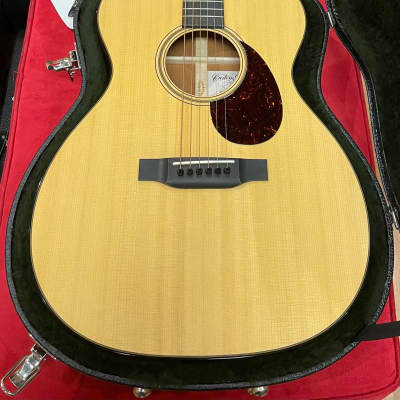 Martin Custom Shop 000 Factory Sinker Mahogany  Natural for sale