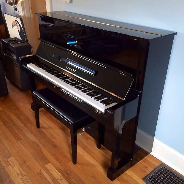 Yamaha Piano Made In China