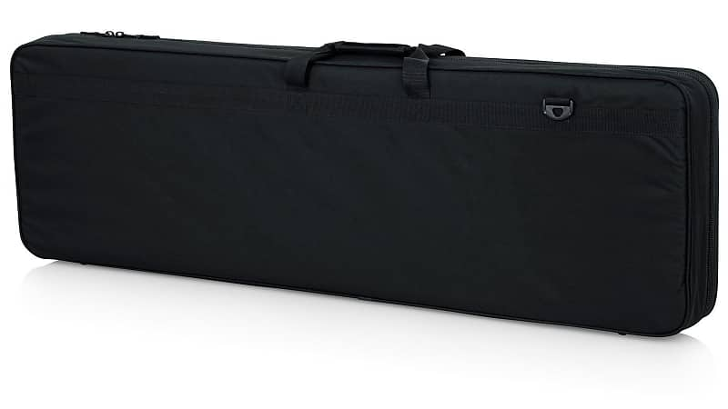 gator eps bass guitar case fits fender quilt top jazz bass 24 reverb. Black Bedroom Furniture Sets. Home Design Ideas