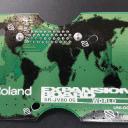 Roland SR-JV80-05 World - Free shipping Canada/USA