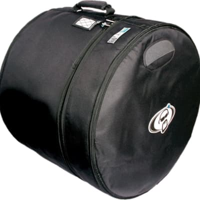 Protection Racket 22 X 20 Bass Drum Case, 2022