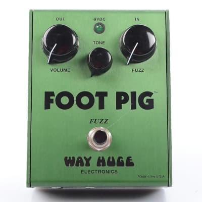 Way Huge FP3 Foot Pig Fuzz
