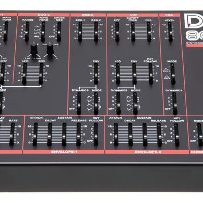 Dtronics DT-800 Programmer for Roland JX-8p / MKS-70