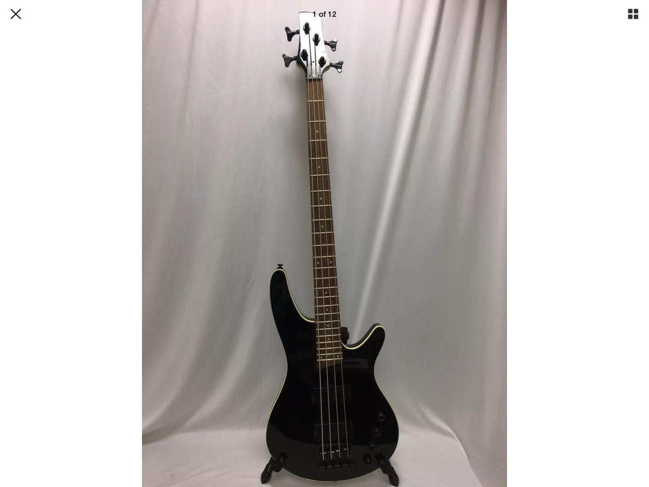 Ibanez SRX Bass | Reverb