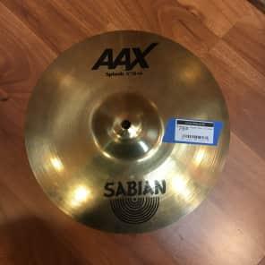 """Sabian 12"""" AAX Splash"""