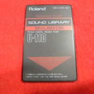 Roland SN-U110-06 ORCHESTRAL WINDS