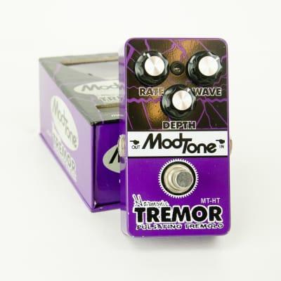 Used Modtone MT-HT Tremor Pulsating Tremolo for sale
