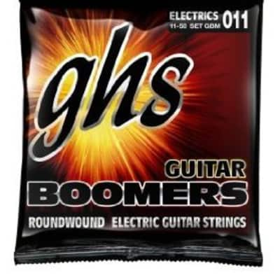 GHS GBM Guitar Boomers 11-50 011