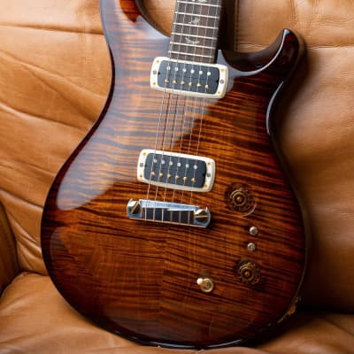 Paul Reed Smith Paul's Guitar 2018 Experience Limited NITRO 2018 Gold Amber for sale