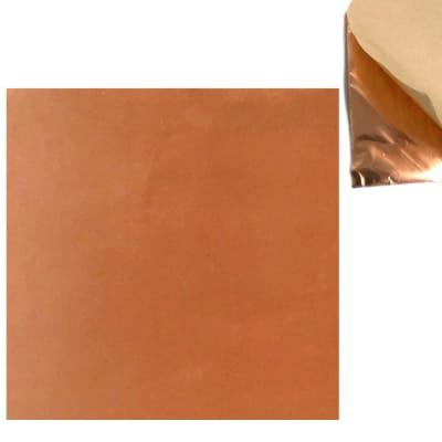 """Copper Shielding Tape 12"""" x 12"""""""