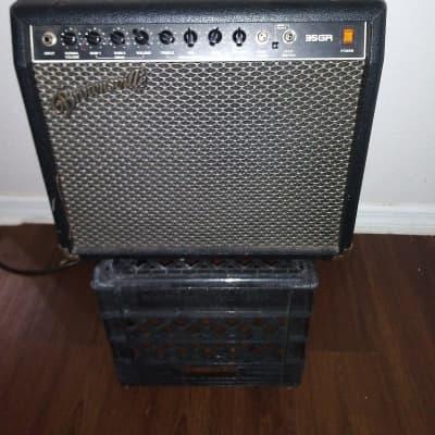 Brownsville 35GR 2000's Upgraded speaker for sale