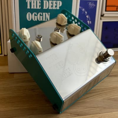 ThorpyFX Deep Oggin Chorus/Vibrato for sale