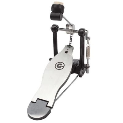 Gibraltar 4711SC Single Chain CAM Drive Bass Drum Pedal