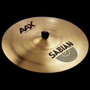 """Sabian 16"""" AAX Dark Crash Cymbal"""
