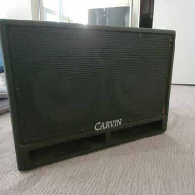 Carvin Brx 10.2 Neo   Black for sale