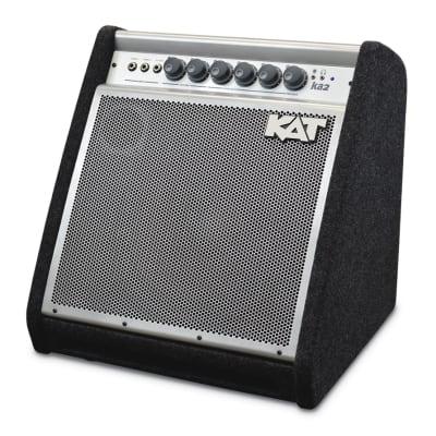 Kat 200W Powered Drum Amp
