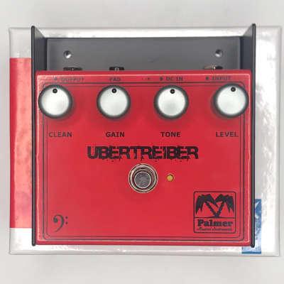 Palmer Ubertreiber for sale