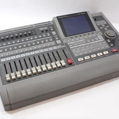 Roland VS-1680 24-Bit Digital Studio Workstation