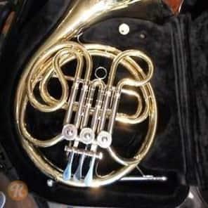 Yamaha YHR-314 French Horn