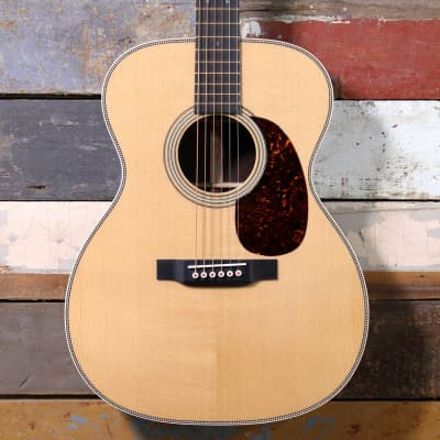 Martin 000-28 Modern Deluxe Natural for sale
