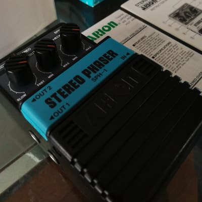 Arion SPH-1 Japan Stereo Phaser 1980s for sale