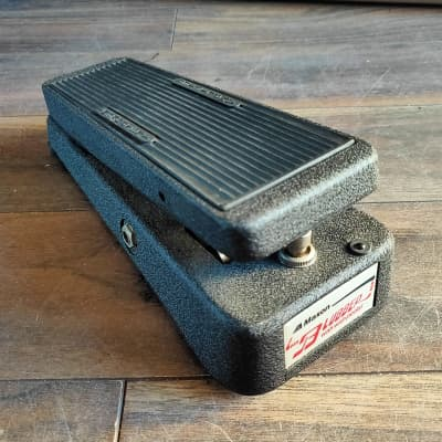 1970's Maxon Blubber Crying Baby Machine Vintage MIJ Japan Crybaby Wah Pedal for sale
