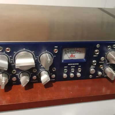 dbx 160SL Stereo Compressor / Limiter
