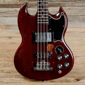 Gibson EB-3 Bass Guitar