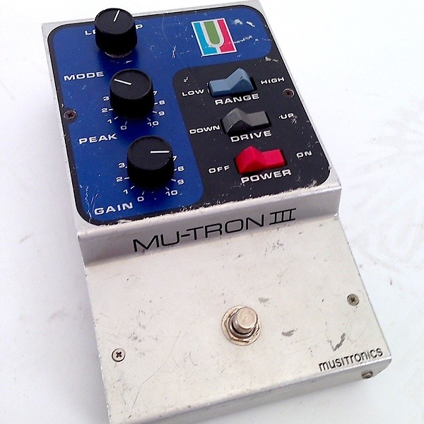 Mu tron phaser ii dating by serial number