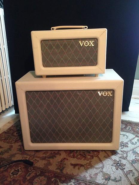 VOX AC4 Head and Cab   Reverb