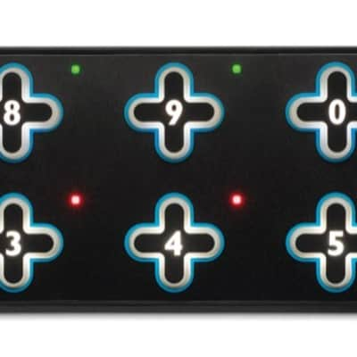 Keith McMillen Softstep 2 USM Midi Foot Controller