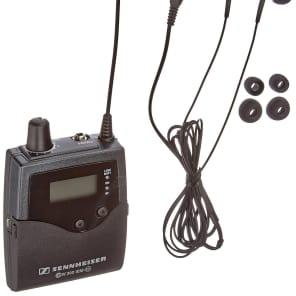Sennheiser EK 300 IEM G3 - G Band 556-608 MHz