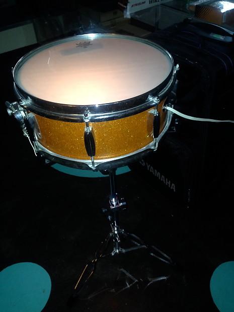 decca 8 lug snare drum coffee table light reverb. Black Bedroom Furniture Sets. Home Design Ideas